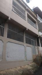 Alugo casa em periperi 600 reais
