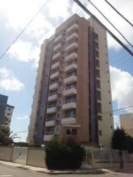 Apto Joaquim Távora, 65 m² com 2 dorm (1 suíte) - R$ 350.000 - Dionísio Torres - Fortaleza