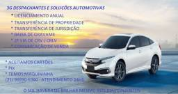 SERVIÇO DE DESPACHANTE NA ZONA NORTE CARIOCA