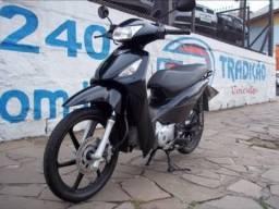 Compre sua biz 125cc partida elétrica SEM ENTRADA