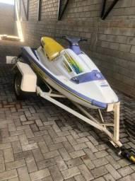 Jet Ski Yamaha ano 99