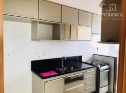 Apartamento com 2 quartos à venda, 75 m² - Itapuã - Vila Velha/ES