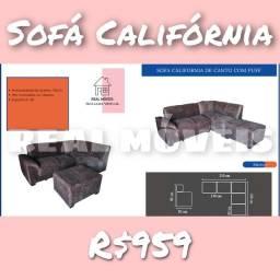 Apra California sofa caiforja sofá Califórnia -010300210