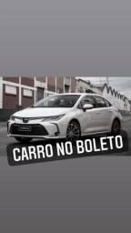 Título do anúncio: Toyota Corolla 2021
