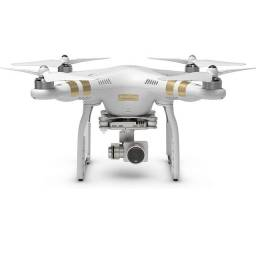 Drone DJI Phantom 3 Profissional 4K