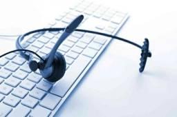 Op. De telemarketing CONTRATAÇÃO IMEDIATA!!!