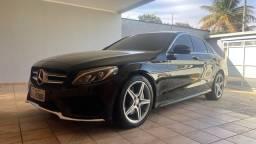 Mercedes c250 2016