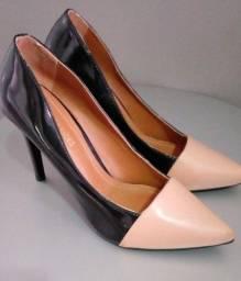 Título do anúncio: Sapato scarpin verniz