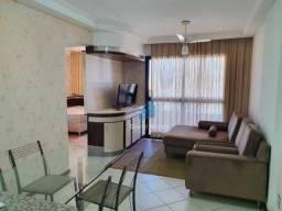 Apartamento quarto e sala para alugar, 46 m² por R$ 1.700/mês - Santa Lúcia - Vitória/ES