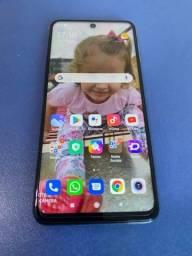 Xiaomi Redmi Note 9s - 6gb / 128gb - Branco - Semi Novo