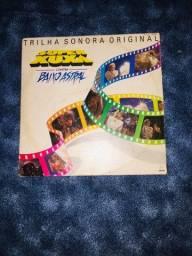 LP XUXA TRILHA DO FILME