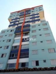 Apartamento à venda, 81 m² por R$ 270.000,00 - Cidade Jardim - Goiânia/GO