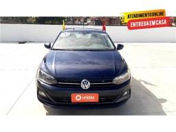 Volkswagen Polo 1.0 200 tsi comfortline automático