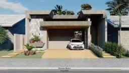 8127   Casa à venda com 3 quartos em Porto Madero, Dourados