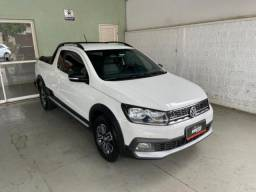 Volkswagen saveiro 2018 1.6 cross ce 16v flex 2p manual