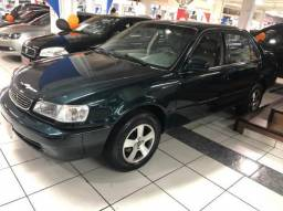 Toyota Corolla XEi 1.8/1.8 Flex 16V Aut. 2001/2001