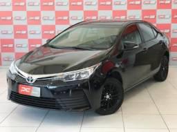 Toyota Corolla GLI UPPER 4P