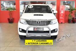Toyota Hilux Sw4 3.0 Srv 4x4 7 Lugares 16v Turbo i