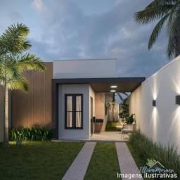 Casa com 3 dormitórios à venda, 93 m² por R$ 230.000 - Graribas - Eusébio/CE