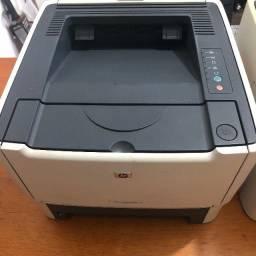 Impressora HP P2015