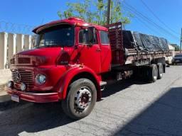 MB 1519 truck