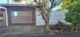 Título do anúncio: Casa para Venda em Araras, Jardim Campestre, 3 dormitórios, 1 banheiro, 2 vagas