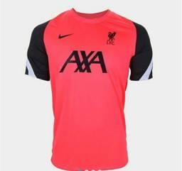 Camisa Nike Liverpool