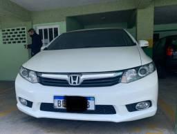 Civic 2014 lxr