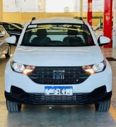 Título do anúncio: Fiat Strada CS 2021