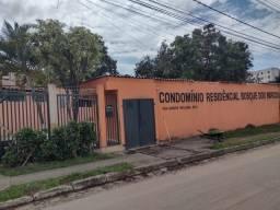 Título do anúncio: Casa de condomínio para alugar com 2 dormitórios em Paulo camilo, Betim cod:92934
