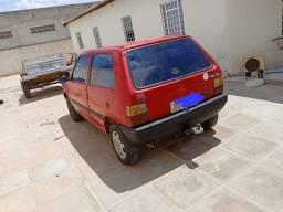 Pra vender hoje Fiat Uno 1.0 Motor e Caixa zerados.