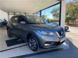 Nissan Kicks 2019 1.6 16v flexstart s 4p xtronic