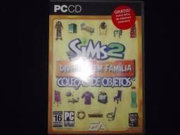 The Sims 2 Expansão Coleção de Objetos