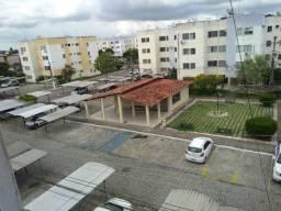 Parque Cajueiro - Ap 2/4 Avenida João Durval - Com Armários