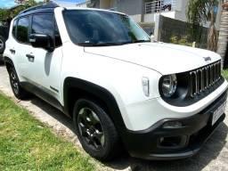 Título do anúncio: Jeep Renegade Sport Aut. 2016