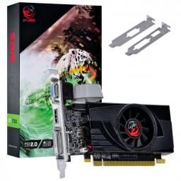 Placa De Video Nvidia Geforce Gt 730 Gddr5