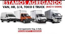 Título do anúncio: Agregamos veículos - Pagamento semanal