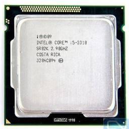 Processador Core I5-2310