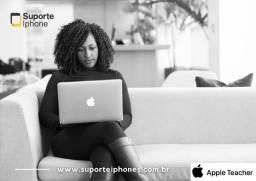 Manutenção em Macbook Air Pro iMac iPad iPhone - Técnico Certificado Apple