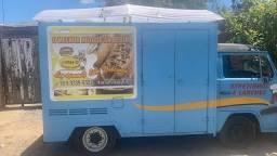 Título do anúncio: Kombi Food truck