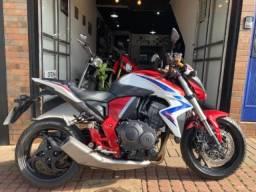 Título do anúncio: Honda CB 1000 Barracuda 2015