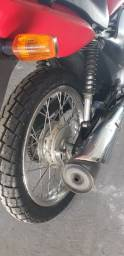 Honda Fan 125 cc 2013