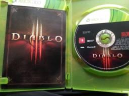 Jogo D3 Xbox 360