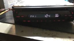 Rádio para Carro.