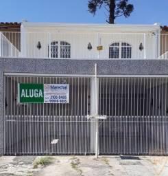 Casa para alugar com 3 dormitórios em Boqueirao, Curitiba cod:01321.002