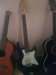 Vendo guitarra strinberg!