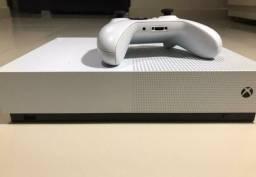 Xbox One S All Digital 500gbs leia a descrição.