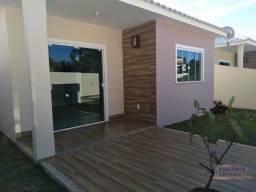 Araruama - Areal - Pontinha do Outeiro - Vendo excelente casa, com fino