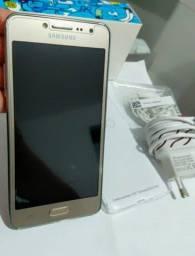 Samsung J5 todo original sem marcas de uso, preço negociável.