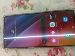 Samsung Galaxy note 10 de 256gb